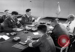 Image of Joint Military Armistice Commission Korea, 1961, second 27 stock footage video 65675041168