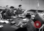 Image of Joint Military Armistice Commission Korea, 1961, second 28 stock footage video 65675041168