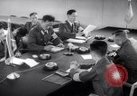 Image of Joint Military Armistice Commission Korea, 1961, second 29 stock footage video 65675041168