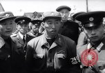 Image of Joint Military Armistice Commission Korea, 1961, second 30 stock footage video 65675041168