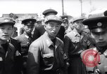 Image of Joint Military Armistice Commission Korea, 1961, second 31 stock footage video 65675041168