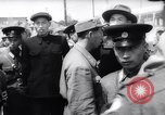 Image of Joint Military Armistice Commission Korea, 1961, second 32 stock footage video 65675041168