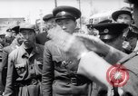 Image of Joint Military Armistice Commission Korea, 1961, second 34 stock footage video 65675041168