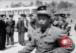 Image of Joint Military Armistice Commission Korea, 1961, second 39 stock footage video 65675041168