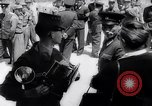 Image of Joint Military Armistice Commission Korea, 1961, second 43 stock footage video 65675041168