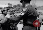 Image of Joint Military Armistice Commission Korea, 1961, second 45 stock footage video 65675041168