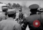 Image of Joint Military Armistice Commission Korea, 1961, second 48 stock footage video 65675041168