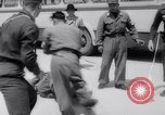Image of Joint Military Armistice Commission Korea, 1961, second 53 stock footage video 65675041168