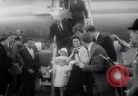 Image of Grace Kelly New York City USA, 1961, second 21 stock footage video 65675041169