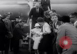 Image of Grace Kelly New York City USA, 1961, second 22 stock footage video 65675041169