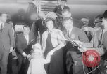 Image of Grace Kelly New York City USA, 1961, second 26 stock footage video 65675041169