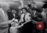 Image of Grace Kelly New York City USA, 1961, second 27 stock footage video 65675041169