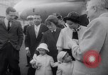 Image of Grace Kelly New York City USA, 1961, second 30 stock footage video 65675041169