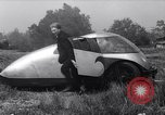 Image of Safer automobile United States USA, 1936, second 1 stock footage video 65675041173