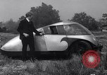 Image of Safer automobile United States USA, 1936, second 2 stock footage video 65675041173