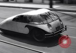 Image of Safer automobile United States USA, 1936, second 13 stock footage video 65675041173