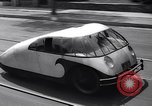 Image of Safer automobile United States USA, 1936, second 14 stock footage video 65675041173