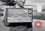 Image of Eagle Square Berlin Germany, 1952, second 5 stock footage video 65675041176