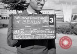 Image of Eagle Square Berlin Germany, 1952, second 8 stock footage video 65675041176