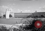 Image of Eagle Square Berlin Germany, 1952, second 14 stock footage video 65675041176