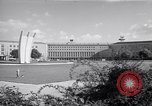 Image of Eagle Square Berlin Germany, 1952, second 25 stock footage video 65675041176