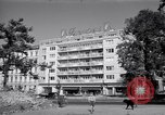Image of Eagle Square Berlin Germany, 1952, second 41 stock footage video 65675041176