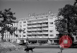 Image of Eagle Square Berlin Germany, 1952, second 44 stock footage video 65675041176