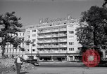 Image of Eagle Square Berlin Germany, 1952, second 49 stock footage video 65675041176
