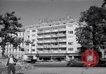 Image of Eagle Square Berlin Germany, 1952, second 50 stock footage video 65675041176