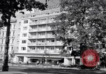 Image of Eagle Square Berlin Germany, 1952, second 56 stock footage video 65675041176