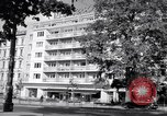 Image of Eagle Square Berlin Germany, 1952, second 59 stock footage video 65675041176