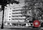 Image of Eagle Square Berlin Germany, 1952, second 60 stock footage video 65675041176