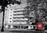 Image of Eagle Square Berlin Germany, 1952, second 62 stock footage video 65675041176