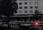 Image of modern store Berlin Germany, 1952, second 51 stock footage video 65675041177