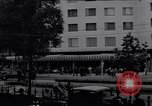 Image of modern store Berlin Germany, 1952, second 52 stock footage video 65675041177