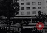 Image of modern store Berlin Germany, 1952, second 54 stock footage video 65675041177