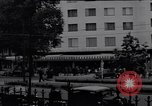 Image of modern store Berlin Germany, 1952, second 55 stock footage video 65675041177