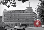 Image of Departmental Store Berlin Germany, 1952, second 16 stock footage video 65675041178