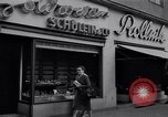 Image of Departmental Store Berlin Germany, 1952, second 27 stock footage video 65675041178