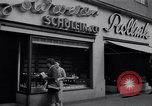 Image of Departmental Store Berlin Germany, 1952, second 28 stock footage video 65675041178