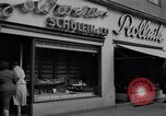 Image of Departmental Store Berlin Germany, 1952, second 30 stock footage video 65675041178