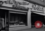 Image of Departmental Store Berlin Germany, 1952, second 31 stock footage video 65675041178
