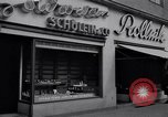 Image of Departmental Store Berlin Germany, 1952, second 36 stock footage video 65675041178