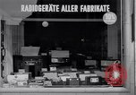 Image of Departmental Store Berlin Germany, 1952, second 48 stock footage video 65675041178