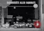 Image of Departmental Store Berlin Germany, 1952, second 50 stock footage video 65675041178