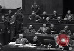 Image of Japanese War Crimes Trial Tokyo Japan, 1946, second 13 stock footage video 65675041191