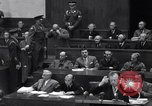 Image of Japanese War Crimes Trial Tokyo Japan, 1946, second 14 stock footage video 65675041191
