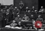 Image of Japanese War Crimes Trial Tokyo Japan, 1946, second 15 stock footage video 65675041191