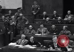 Image of Japanese War Crimes Trial Tokyo Japan, 1946, second 16 stock footage video 65675041191