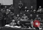 Image of Japanese War Crimes Trial Tokyo Japan, 1946, second 17 stock footage video 65675041191